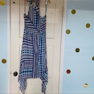 Halter Dress from VICI Dolls size L